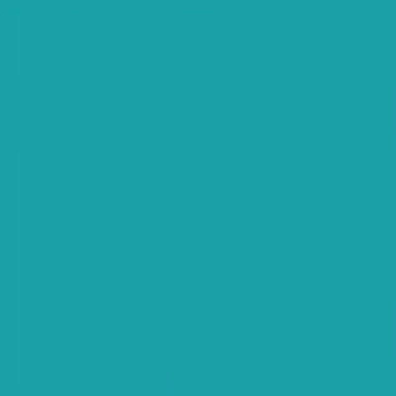 Polyester Farbpaste Türkisblau (RAL 5018), 6,99