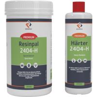 1 kg Epoxid Gelcoat Resinpal 2404-H + 0,5 kg Härter
