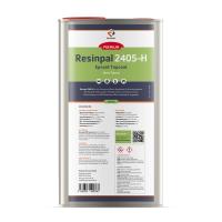 5 kg Epoxy Topcoat Resinpal 2405-H + 2,5 kg Hardener