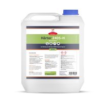 50 kg Epoxid Topcoat Resinpal 2405-H + 25 kg Härter