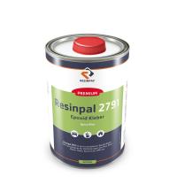 5 kg Epoxid Kleber Resinpal 2791 + 2,5 kg Härter