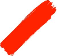 Epoxid Farbpaste Neonorange-Leuchtorange (RAL 2005)
