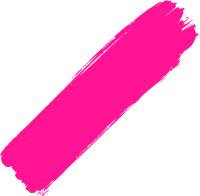 Epoxid Farbpaste Neonpink-Leuchtpink