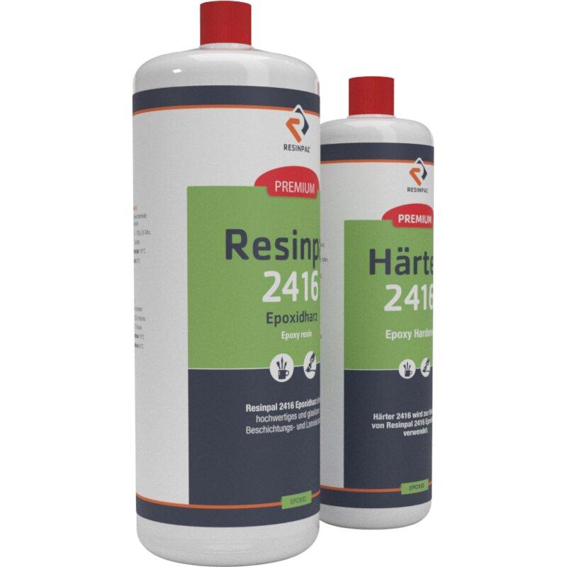 Top Epoxidharz Resinpal 2416 + Härter, 27,99 € OV74