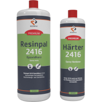 Epoxidharz Resinpal 2416 + Härter