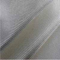 Glass Filament Fabric 50 g/m² - Plain