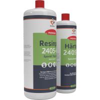 Epoxid Topcoat Resinpal 2405-H