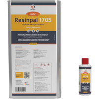 50 kg Polyesterharz Resinpal 1705 + 1000 g Härter