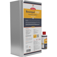 5 kg Crystal Clear Casting Resin Resinpal 1707 + 100 g Hardener