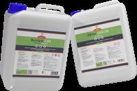 5 kg Epoxidharz Resinpal 2301 + 2,5 kg Härter