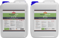 10 kg Epoxidharz Resinpal 2301 + 5 kg Härter