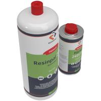1 kg Epoxidharz Resinpal 2401 + 250 g Härter-30 Minuten