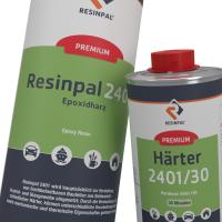 1 kg Epoxidharz Resinpal 2401 + 250 g Härter-60 Minuten