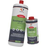 1 kg Epoxidharz Resinpal 2401 + 250 g Härter-90 Minuten