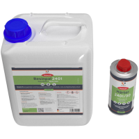 5 kg Epoxidharz Resinpal 2401 + 1,25 kg Härter-30 Minuten