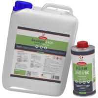 5 kg Epoxidharz Resinpal 2401 + 1,25 kg Härter-60 Minuten