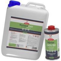 5 kg Epoxidharz Resinpal 2401 + 1,25 kg Härter-90 Minuten