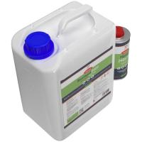 10 kg Epoxidharz Resinpal 2401 + 2,5 kg Härter-30 Minuten