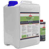 50 kg Epoxy Resin Resinpal 2401 + 12,5 kg Hardener-30 Minutes