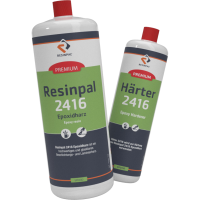 1 kg Epoxidharz Resinpal 2416 + 0,5 kg Härter