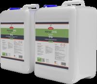 20 kg Epoxidharz Resinpal 2416 + 10 kg Härter