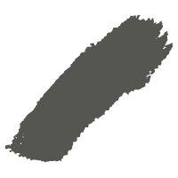 Polyester Farbpaste Braungrau (RAL 7013)