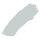 Polyester Farbpaste Lichtgrau (RAL 7035)