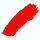 100 g Polyester Farbpaste Verkehrsrot (RAL 3020)