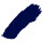 1000 g Polyester Farbpaste Kobaltblau (RAL 5013)