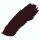 500 g Polyester Farbpaste Schokoladenbraun (RAL 8017)