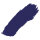 500 g Epoxid Farbpaste Nachtblau (RAL 5022)