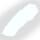 500 g Polyurethan Farbpaste Reinweiß (RAL 9010)